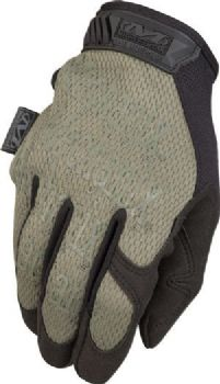 Mechanix The Original® Foliage Green Glove